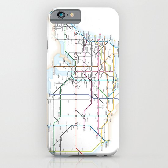 Interstate iPhone & iPod Case