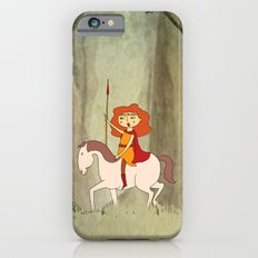 Boudica iPhone 6s Slim Case