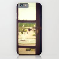 Windows of Versailles I iPhone 6 Slim Case