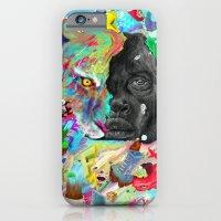 iPhone & iPod Case featuring Hemisferios by RamonN90