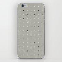 Stupid Pois iPhone & iPod Skin