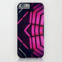 iPhone & iPod Case featuring PINK_01 by Adar Nisinboim