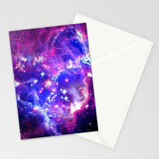 Galaxy. Stationery Cards