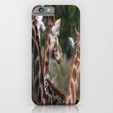 Lovely Ladies iPhone 6s Slim Case
