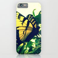 My What Long Legs You Have iPhone 6 Slim Case