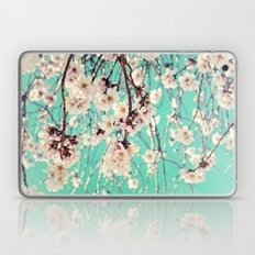 Spring Showers Laptop & iPad Skin