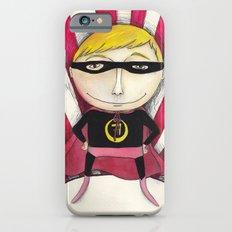 Superhero iPhone 6 Slim Case