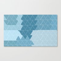 Skylar Canvas Print