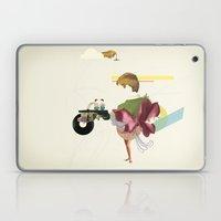 UNTITLED #3 Laptop & iPad Skin