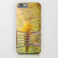 Remnants of a Summer Day iPhone 6 Slim Case