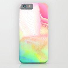 Pastel Pool Hallucination Slim Case iPhone 6s