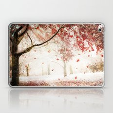 Scarlet And Snow Laptop & iPad Skin
