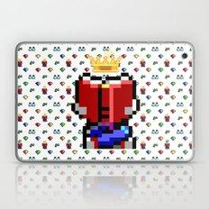 Commander Keen Laptop & iPad Skin