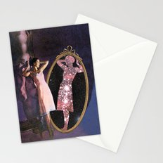 Astral Double Stationery Cards