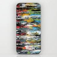 Smoosh iPhone & iPod Skin