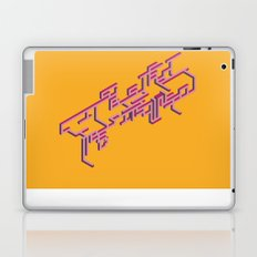 Stereo Laptop & iPad Skin