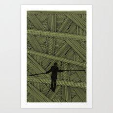 bello Art Print