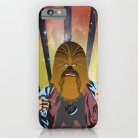 iPhone & iPod Case featuring Chuybacca by Ataxk SieSeiS