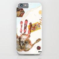 Prescience iPhone 6 Slim Case