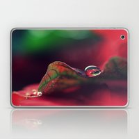 A Gift For The Season Laptop & iPad Skin