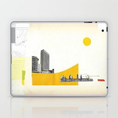 Rehabit 3 Laptop & iPad Skin