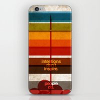 Inspire iPhone & iPod Skin
