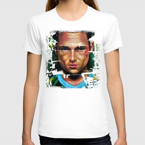 FIGHT CLUB - TYLER DURDEN T-shirt