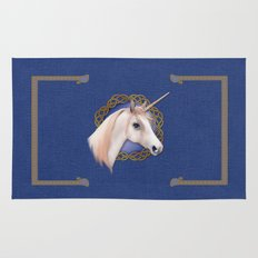 Unicorn Dreams Rug