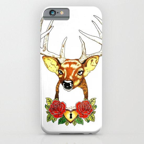 Oh deer. iPhone & iPod Case