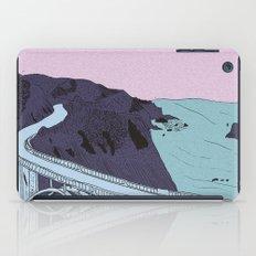 Arte N°2 iPad Case