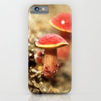 iPhone & iPod Case featuring Red Light Special by Beth - Paper Angels Photography