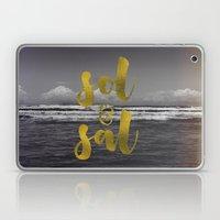 Sol & Sal Laptop & iPad Skin