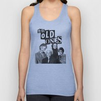 the Old ones Unisex Tank Top