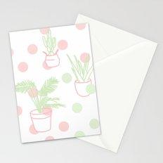 Plants, 2014. Stationery Cards