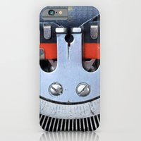 Vintage Typewriter 2 iPhone 6 Slim Case