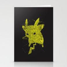 Pikachu Stationery Cards