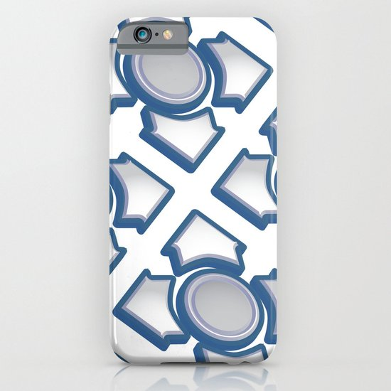 Choose your path iPhone & iPod Case