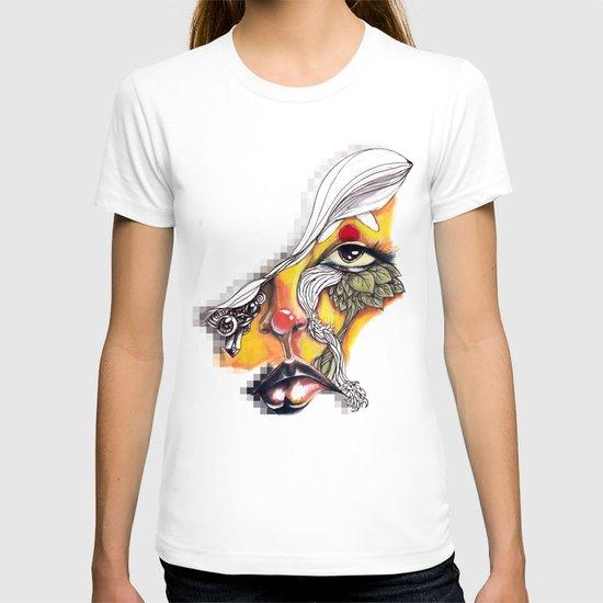 Madeline Mirage  T-shirt