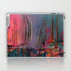imaginary distances Laptop & iPad Skin
