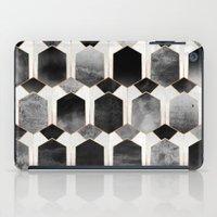 Art Deco Dream 3 iPad Case