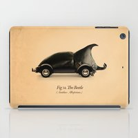 Fig. 34 The Beetle iPad Case