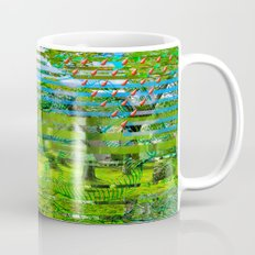 Landscape of My Heart (4 as 1) Mug