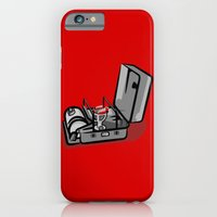 iPhone Cases featuring Stove  by mailboxdisco