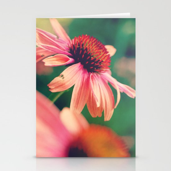 Beautifully Imperfect Stationery Card