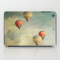 tales of far away 2 iPad Case