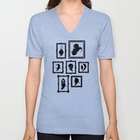 Stage Select Unisex V-Neck