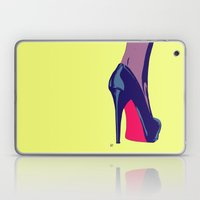 Shoe Laptop & iPad Skin