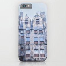 EDINBURGH Slim Case iPhone 6s