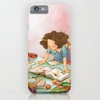 Foodie iPhone 6 Slim Case