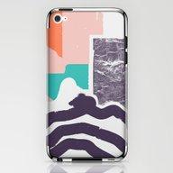 Monotómika iPhone & iPod Skin